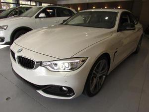 BMW Serie 4 Grand Coupé Sport usado  kms