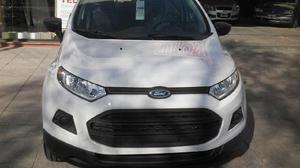Ford Nueva EcoSport S 1.6L Sigma usado  kms