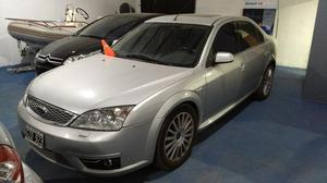 Mondeo St Tdci  Impecable