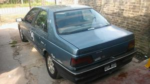 Peugeot 405 Gli 93