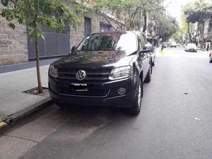 Volkswagen Amarok 2.0 TDI (163cv) 4x4 C/Doble Trendline