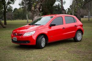 Volkswagen Gol Trend 1.6 5Ptas. Pack I Plus