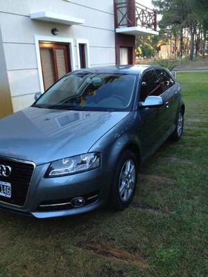 Audi Acv) Pack Cuero 3Ptas. L/Nueva