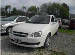 Chevrolet Classic LS usado  kms