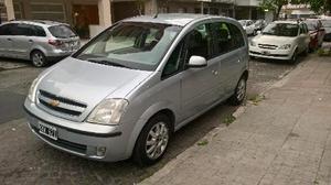 Chevrolet Meriva 1.8 N 8V GLS usado  kms
