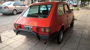 FIAT  M / B OPORT TOTAL