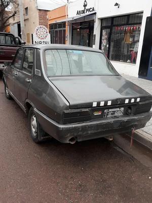 Vendo O Permuto Renault 12 Mod 93