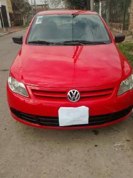 Volkswagen Gol Trend 5P Starline usado  kms
