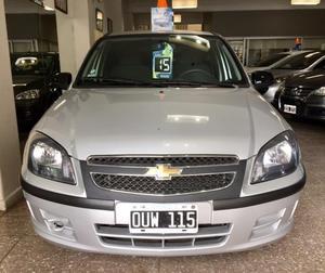 Chevrolet Celta 1.4 5p Advantage, , Nafta