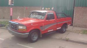 Ford F100 con Gnc