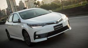 Toyota Corolla 0 km