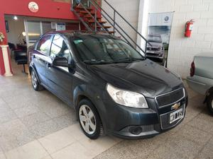 Chevrolet Aveo G3 Ls  Gnc