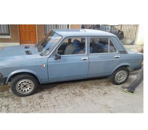 Fiat Super Europa 87 cGNC - Vdo o permuto - Titular