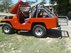 Jeep Corto  con 221