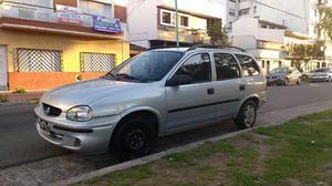 corsa wagon
