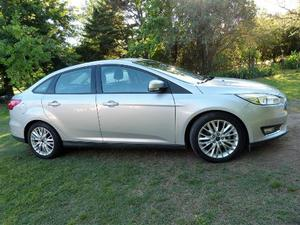 Ford Nuevo Focus SE Plus AT usado  kms