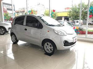 Chery QQ Confort Security usado  kms