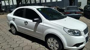 Chevrolet Aveo G3 AVEO G3 LS