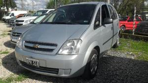 Chevrolet Meriva GL usado  kms