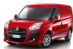 Fiat Doblo 0km