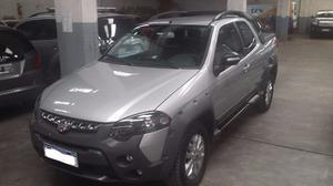 Fiat Strada Adventure C/Doble v. Locker