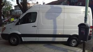 Mercedes Benz Sprinter 415 FURGON  V2