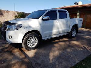 Toyota Hilux Srv 4xkm