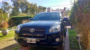 Toyota Rav  Unica Mano 4x2 Nafta