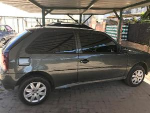 Volkswagen Gol 3P 1.4 Power usado  kms