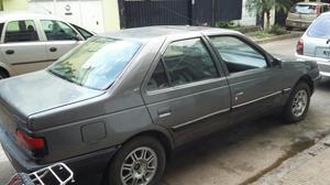 Peugeot 405 Sr Modelo