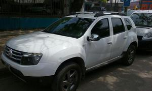 Renault Duster x4 2.0 luxe