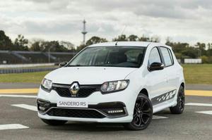 Renault Sandero Rs Spirit 2.0