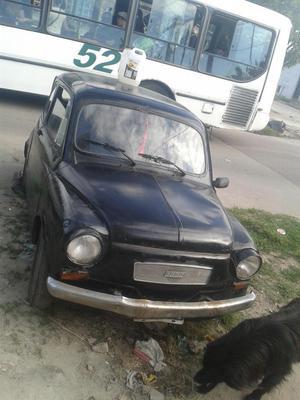 Vendo O Permuto Fiat 600