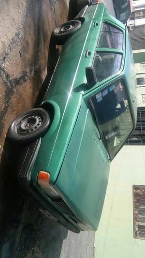 Volkswagen Senda Gnc Oprtunidad 35mil