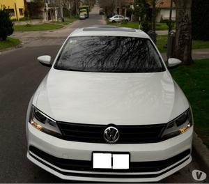 Volkswagen Vento 2.0 Advance Summer Package - Unico dueño
