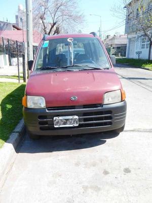 Daihatsu Move Wagon