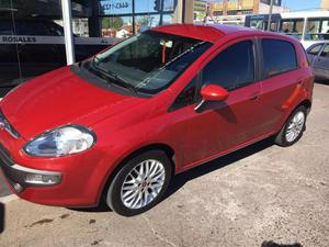 Fiat Punto v MT Essence 5Ptas. 115cv L13