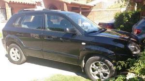 Hyundai Tucson 4x4 4WD AT Full Premium usado  kms