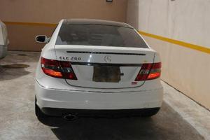 Mercedes Benz Clase CLC Otra Versión usado  kms