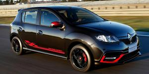 Sandero Rs Racing Spirit 2.0