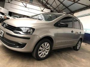 Volkswagen Suran 1.6 Trendline usado  kms