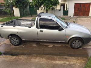 Ford Courier Pick Up DA AA usado  kms