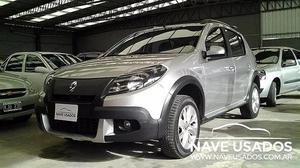 Renault Sandero Stepway No Especifica