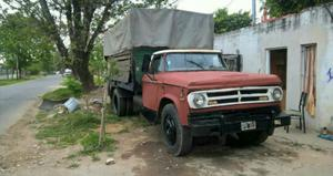 Vendo Dodge Motor Mercedes
