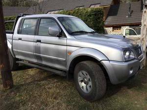 Vendo Mitsubishi L200 Sport 4x4