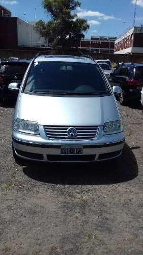 Volkswagen Sharan Trendline Centro Automotores Autodromo