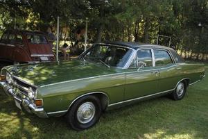 Ford Fairlane LTD usado  kms