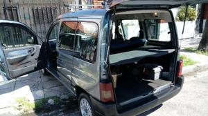 Peugeot Partner Urbana 1.4 Confort usado  kms