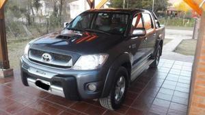 Toyota Hilux C/D SRV 3.0 TDI c/CUERO usado  kms