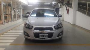 Car One - Chevrolet Sonic 4p Lt 1.6
